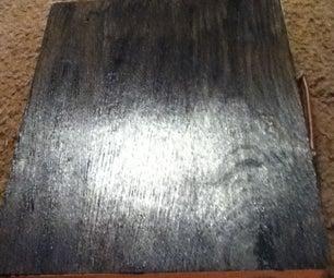 Chalk Brief Case/ Art Holder
