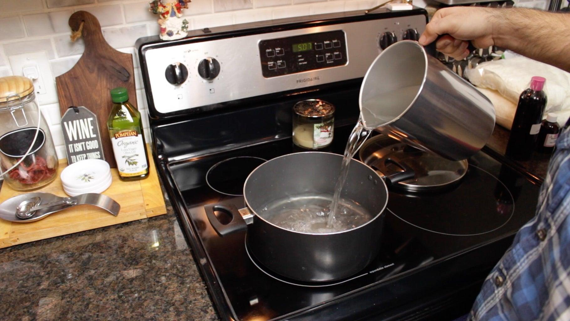 Double Boil