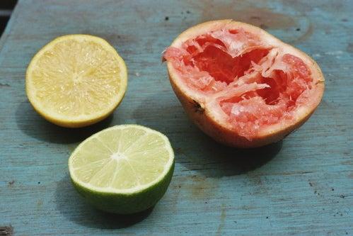 Homemade Summer Citrus-ade...like Lemonade, But Better!