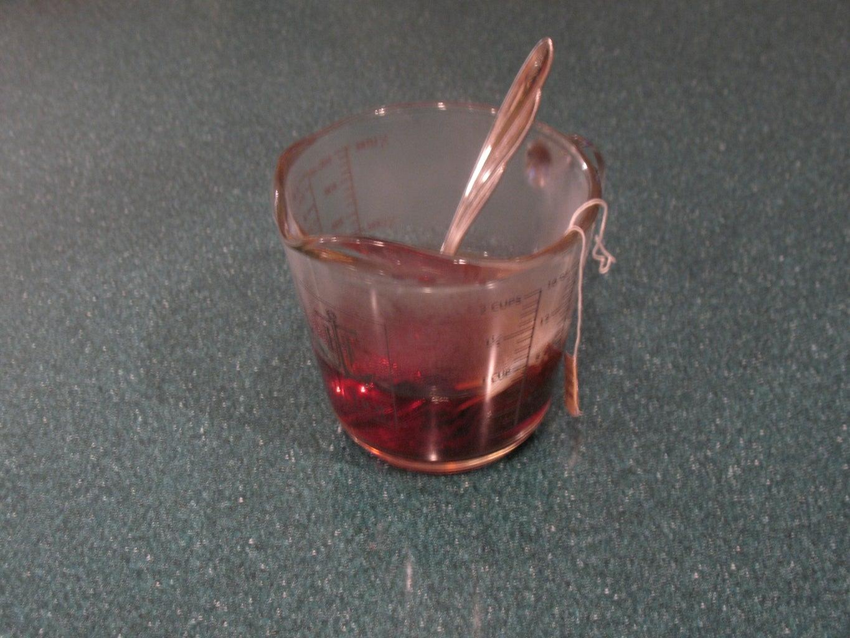 Make the Black Tea
