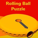 Secret Rolling Ball Maze Puzzle || Challenging