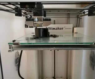 How to Continue a Stopped 3D Print