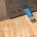 Turn an Ordinary USB Stick Into a Secure USB Stick