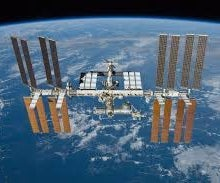 Track the ISS on Your Phone!