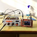 Function Generator (AD9833 Based)