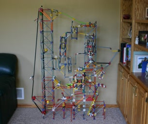 Knex Ball Machine Phobia