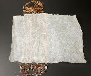 Knit a Working Speaker