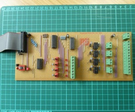 Practical Circuit Construction With Strip Board