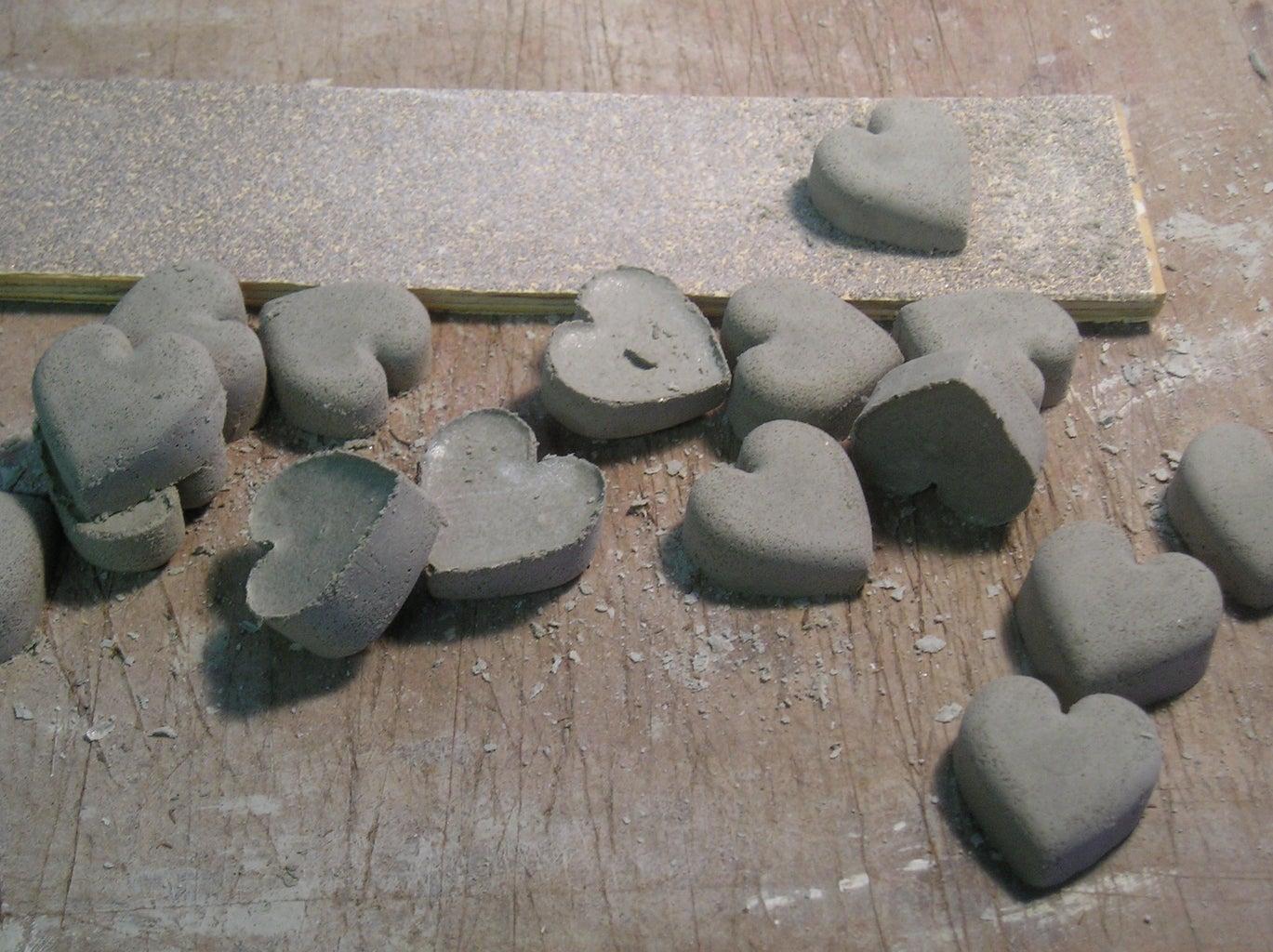 De-Mold Your Hearts