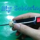 Make a Diy Soldering Iron