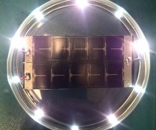 Pocket Solar Arc Reactor