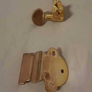 Cleaning Badly Tarnished Brass, Bronze and Silver