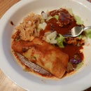 Red Chili (Enchilada Sauce)