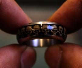 Skull Ring DIY