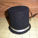 DIY Tiny Top Hat