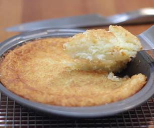 不可能的椰子馅饼