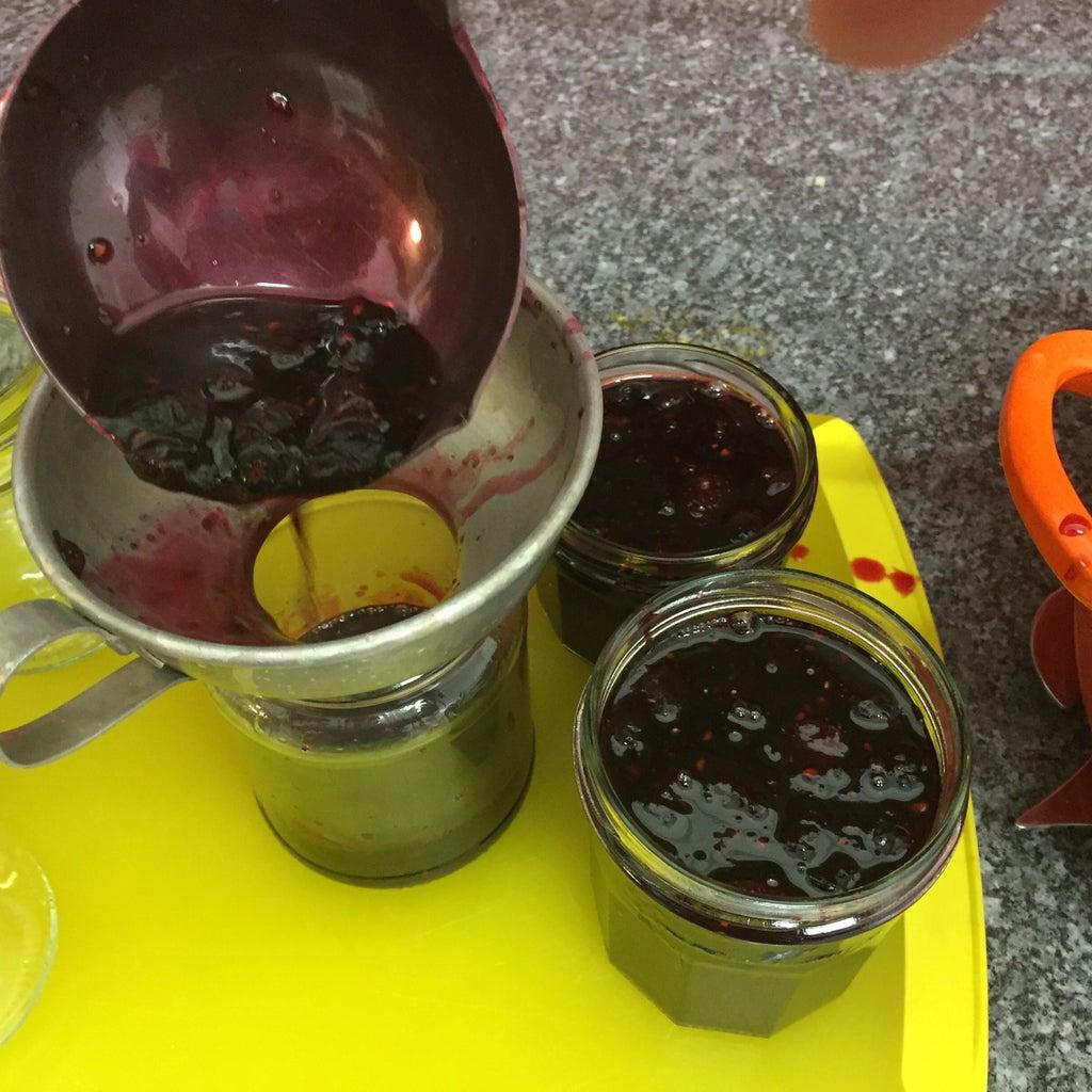 Pot the Jam