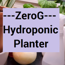 ZeroG Hydroponic 3x3 Planter(High School Entry)