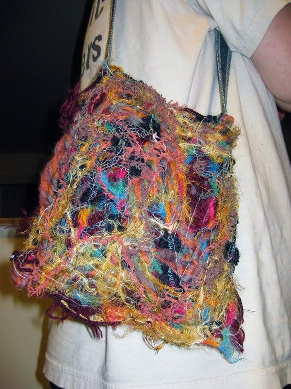 The Scrappy Bag