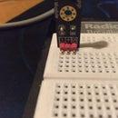 Arduino Uno - Flame Sensor