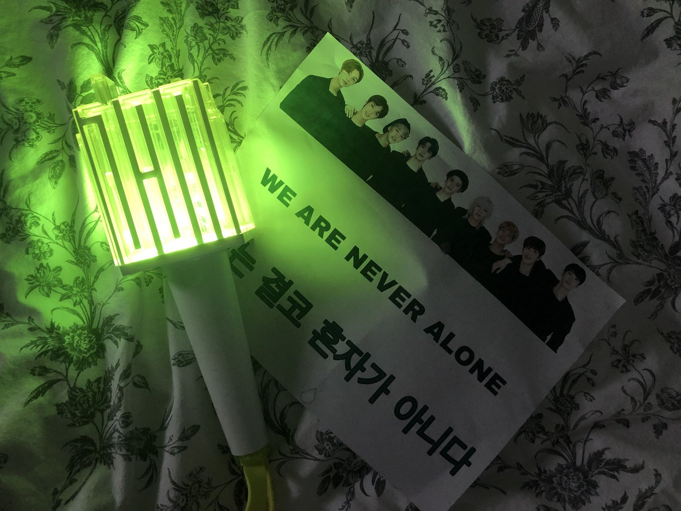 NCT127 Banner Fanproject