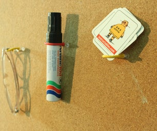 Pimp Your Push Pins With Sugru