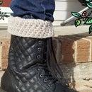 Easy Bootcuffs (Crochet)