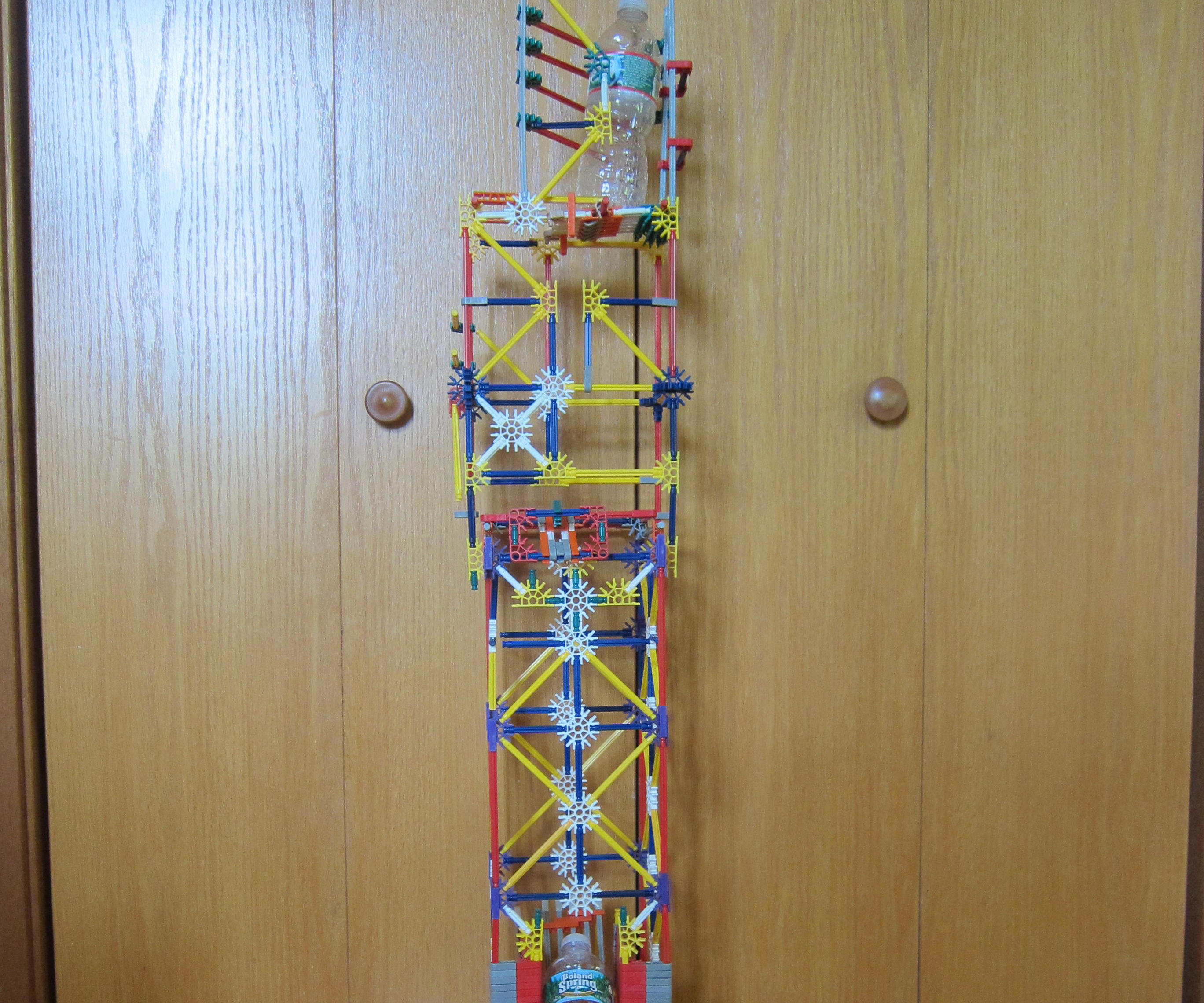 K'NEX Drink Machine