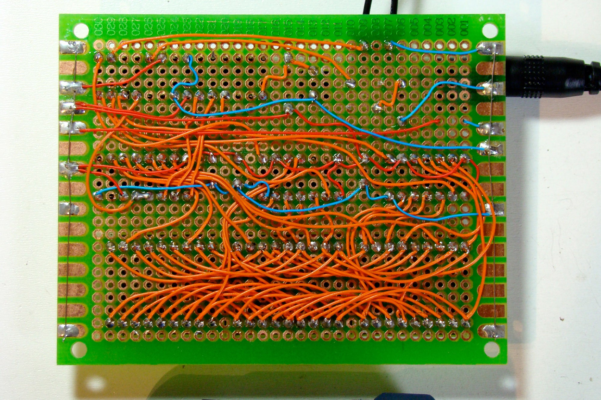 How to Prototype Without Using Printed Circuit Boards : 8 Steps -  Instructables