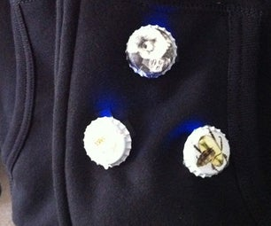 Programmable Indy Rock Pins