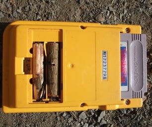 Diy Nokia Power Socket