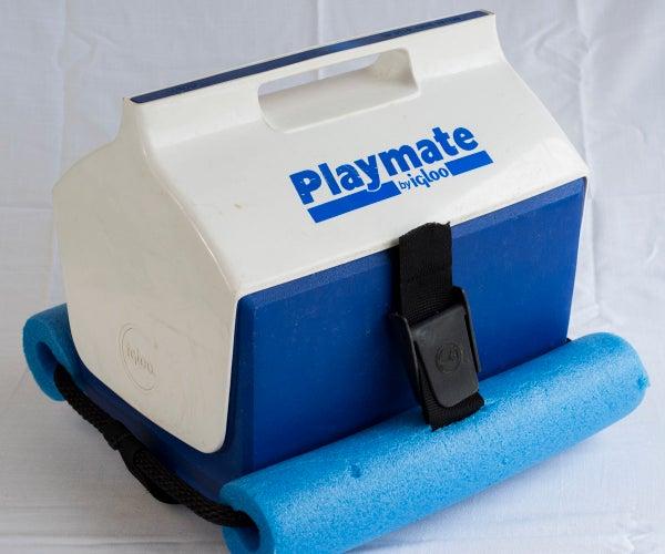 Floating Playmate Cooler