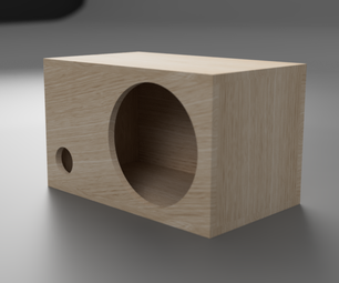 How to Design a Ported Subwoofer Box