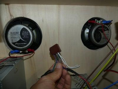 Electrics !!!