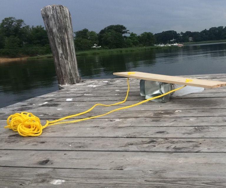 DIY Hardware Trawl