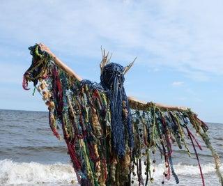 Seaweed Shawl