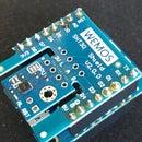WEMOS D1 Temp/Humidity IoT