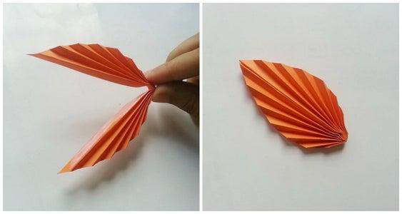 Leaf Pattern - 1