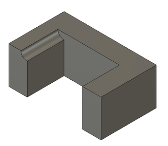 Designing the Holder