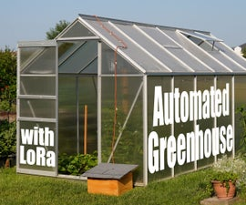 Automating a Greenhouse With LoRa! (Part 1) || Sensors (Temperature,  Humidity, Soil Moisture)