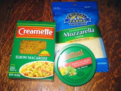 Ingrediants