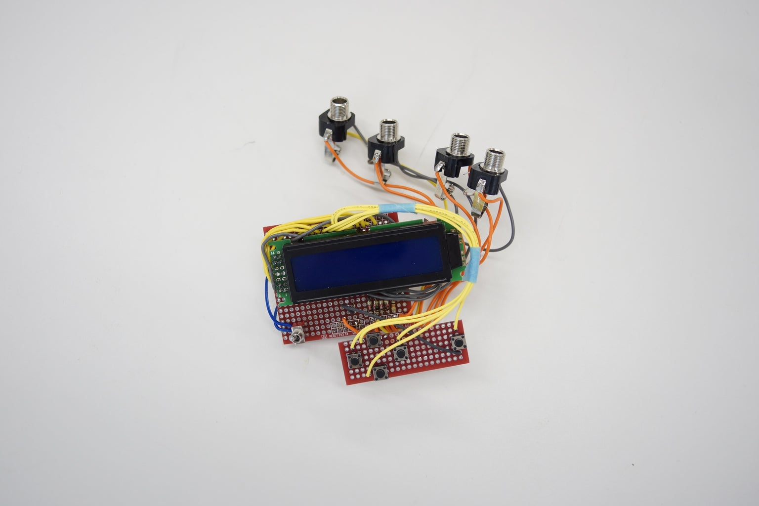 Arduino Trigger MIDI Converter