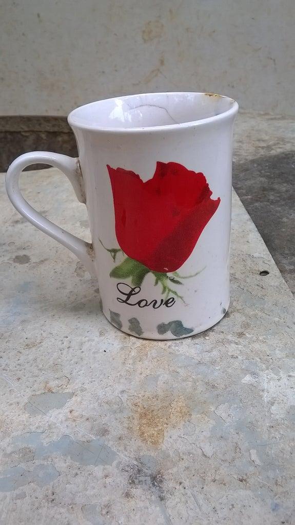 Plants Cup