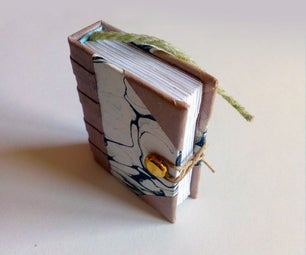 Crafting a Tiny Functional Book