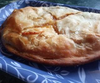 Croizone Sandwich From Scratch