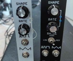 Low Frequency Oscillator Module(s)