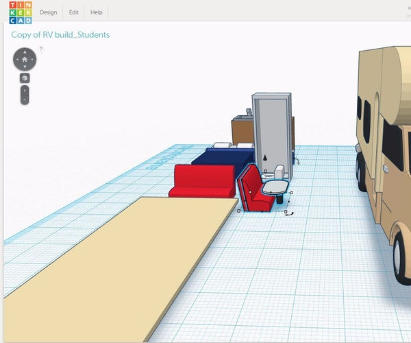 How to Move Objects