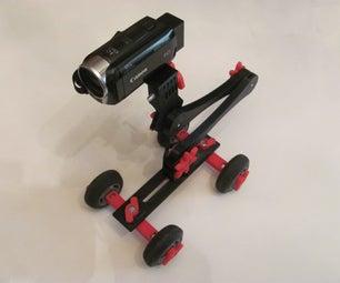 Video Skate Dolly