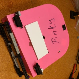 DIY Vacuum Robot : 20 Steps (with Pictures) - Instructables