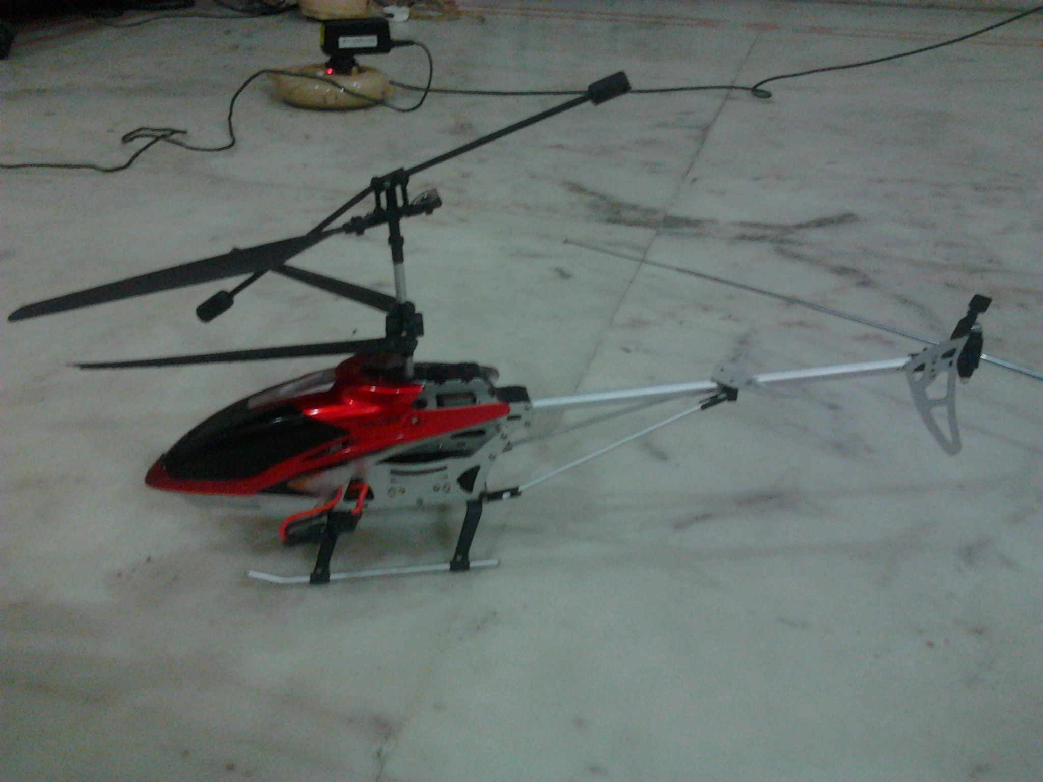 Spy-copter
